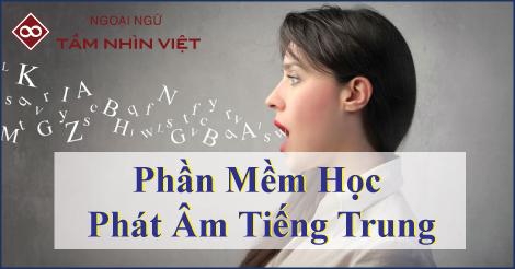 Tiếng Trung phát âm chuẩn