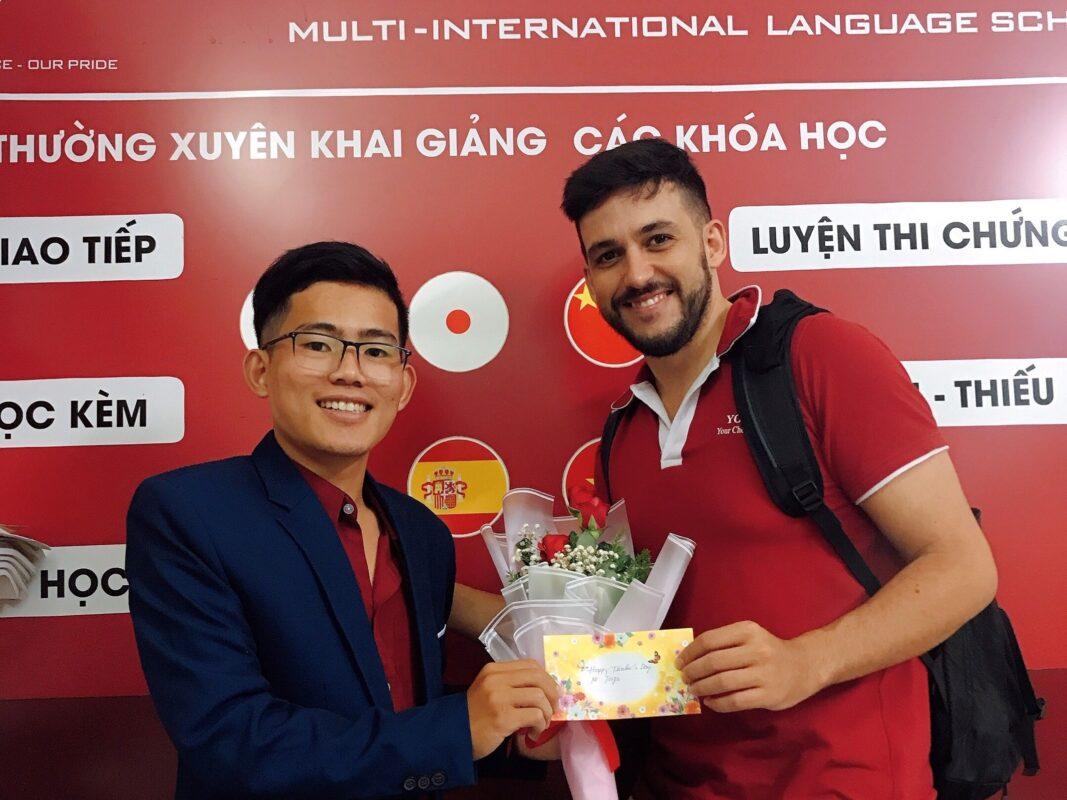 Dự kiến lịch khai giảng khóa học tháng 7 Hoa ngữ Tầm Nhìn Việt Bình Thạnh