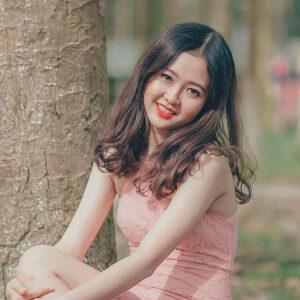 Yến Nhi - Học viên tiếng Trung căn bản cho người mới bắt đầu